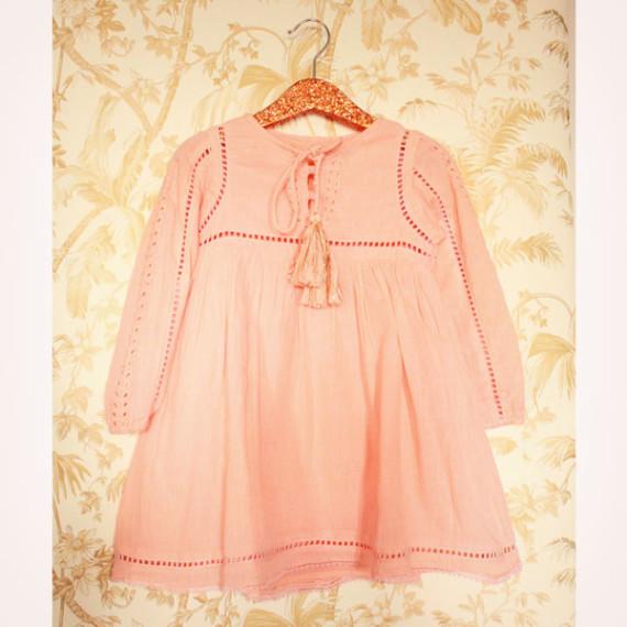 "Milapinou ♡ GIRLS Kleid ""Dreamdress"""