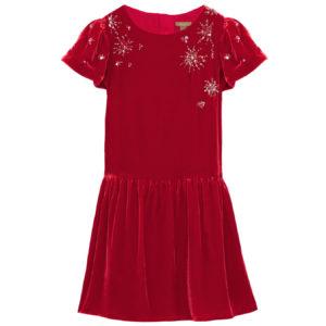 happy-dress-red