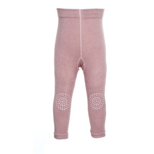 GoBabyGo Leggings Dusty Rose