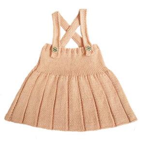 Knittedskirt